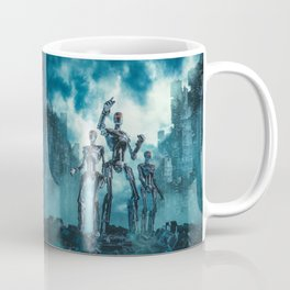 The Patrol Coffee Mug