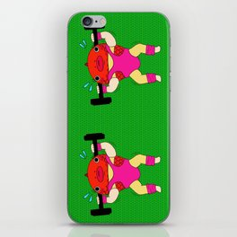 Summer is coming! iPhone Skin