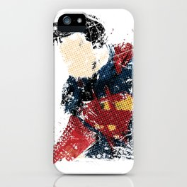 $uperman iPhone Case
