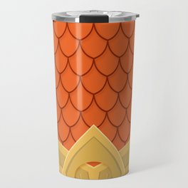I Am Aquaman Travel Mug