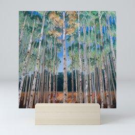 Gama Mini Art Print