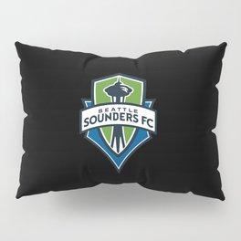 Seattle Sounders Pillow Sham