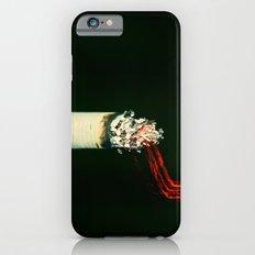 Long Exposure Cigarette Slim Case iPhone 6s
