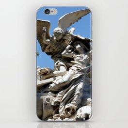 Angels iPhone Skin