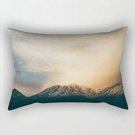 Arequipa, Peru Rectangular Pillow