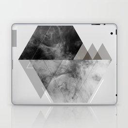 Abstract Geometric Art Laptop & iPad Skin