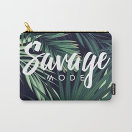 Savage Mode Carry-All Pouch