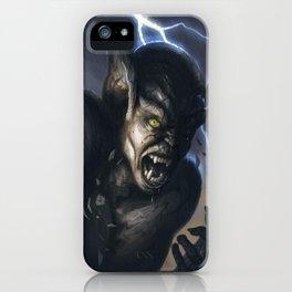 Lexington  iPhone Case
