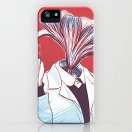 BiYOLOgist iPhone Case
