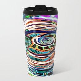 Cuckoo Collective  Travel Mug