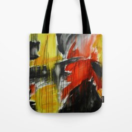 Ready for Battle Tote Bag