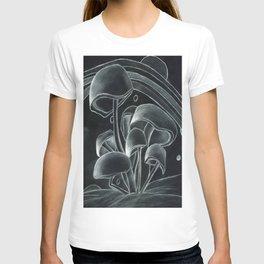 Mush to the Room T-shirt