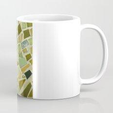 Bright n Sunshiny Day Mosaic Mug