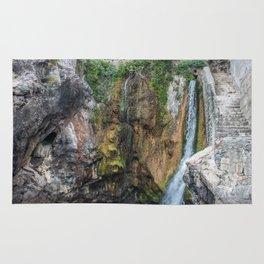 Natural Amalfi Springs Rug