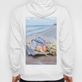 Sea Gems Hoody
