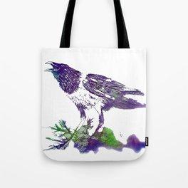 African Crow - Ria Loader Tote Bag