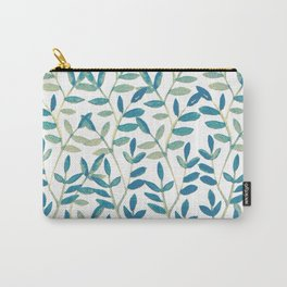 Leaves 6 Carry-All Pouch