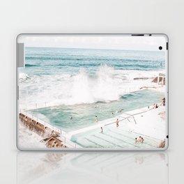 Bondi Beach - Bondi Icebergs Club Laptop & iPad Skin
