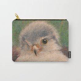 Nestling Carry-All Pouch