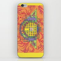 medical iPhone & iPod Skins featuring Medical Music by Sharif El Fatatry