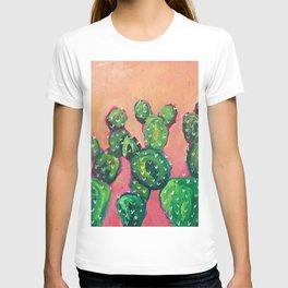 94fe564c28c Cactus Plant T Shirts   Society6