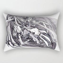 Swift Mailcall Rectangular Pillow