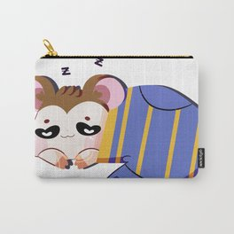 Snoozer. Carry-All Pouch