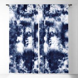 Tie Dye & Batik Blackout Curtain
