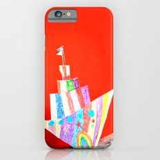 iMAGiNARY JOURNEY iPhone 6s Slim Case
