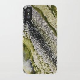 Twig iPhone Case