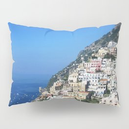Positano, Italy Pillow Sham