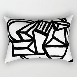 BiTxiak Rectangular Pillow