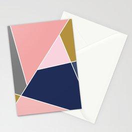 Tara's favourite colours Stationery Cards