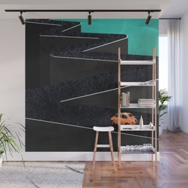 Flash Drive Wall Mural