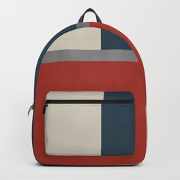 Five colors Backpack
