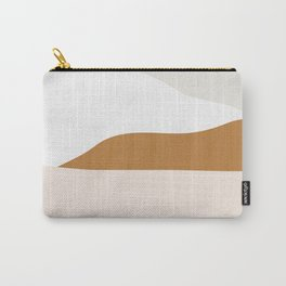 Minimal Art Landscape 2 Carry-All Pouch