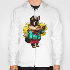 Watch & Learn Dear Creatures (Color Version) Hoody