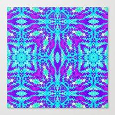 Geometrick Canvas Print