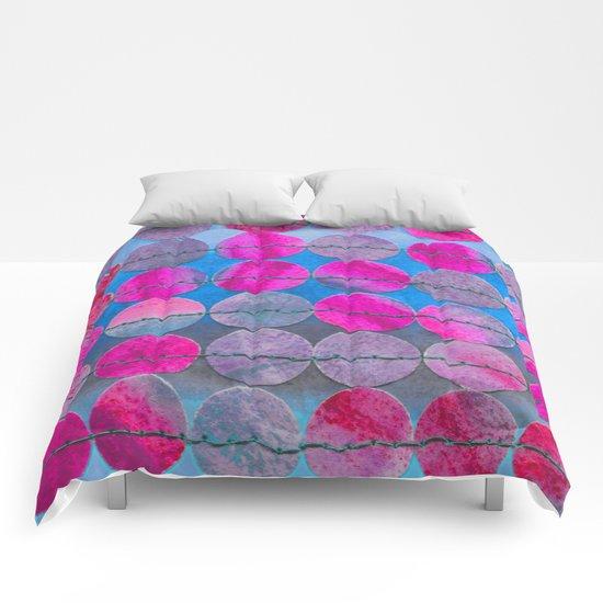 Bliss Kisser Comforters