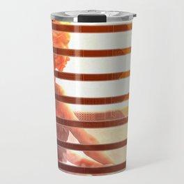 Summer Dawn Travel Mug
