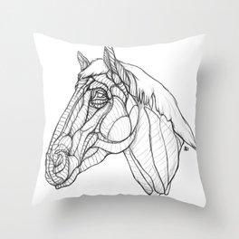 Crista Throw Pillow