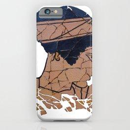 Helen Of Troy iPhone Case