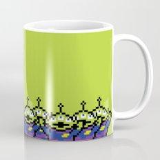 Pixel Story Mug
