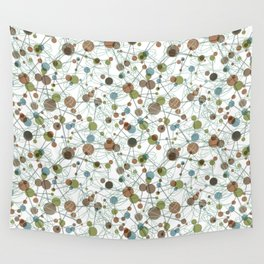 Science Fair Wall Tapestry