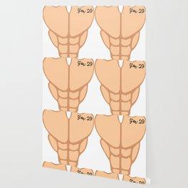Six Pack I'm 29th Birthday Funny Men Wallpaper