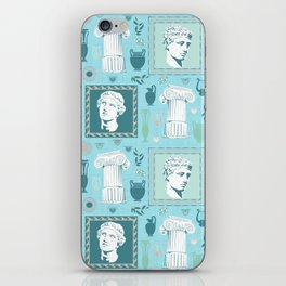 Ancient Greece iPhone Skin