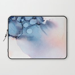 Ethereal Lands 73 Laptop Sleeve