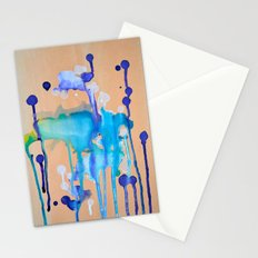Orchid I Stationery Cards