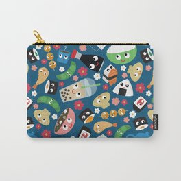 Bento Box Carry-All Pouch