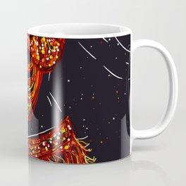 Belly Dancing Coffee Mug